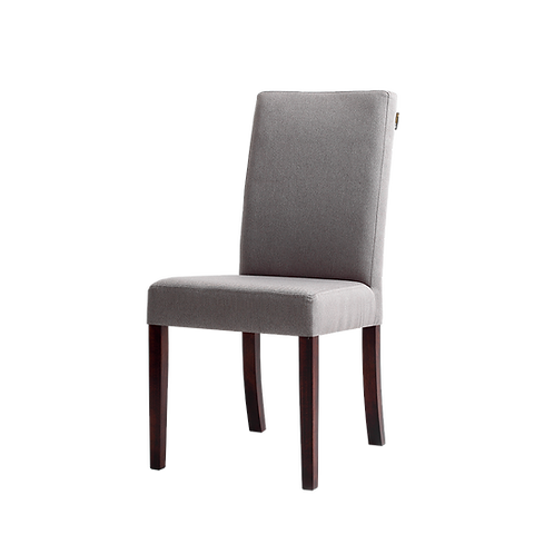 chair WILTON CHAIR 98, Steel (et91), Walnut
