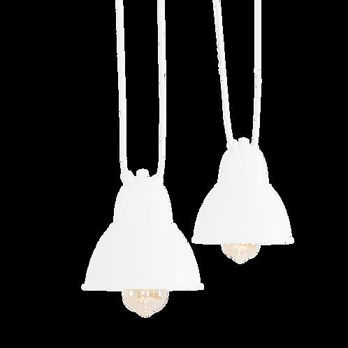 COBEN HANGMAN 2 - white