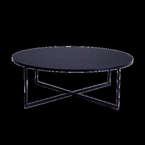 Coffee table NIKO 100 - black