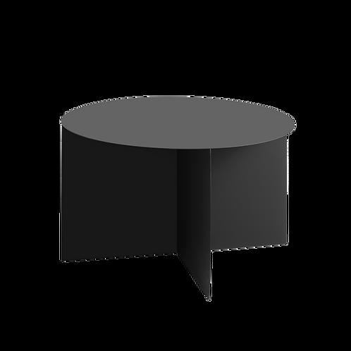 Coffee Table OLI METAL 70, black