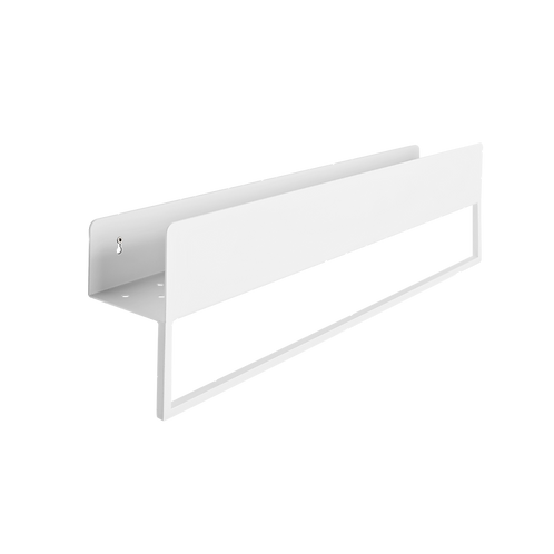 Shelf LANDA RE-HANG 70 - white