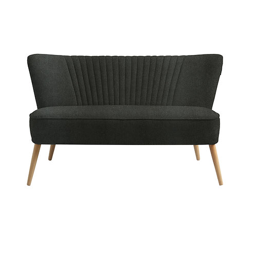 Sofa HARRY 2 os. - dust (rv96), natural