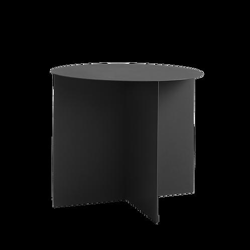 Coffee Table OLI METAL 50, black