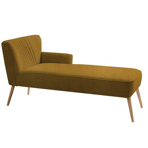 Chaise Lounge HARRY P - marakuja(rv41), natural