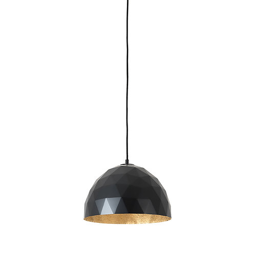 Ceiling Lamp LEONARD M - złoto-black
