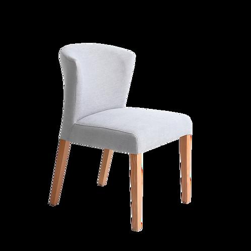 chair HARVARD, Gorgonzola (o112), Natural