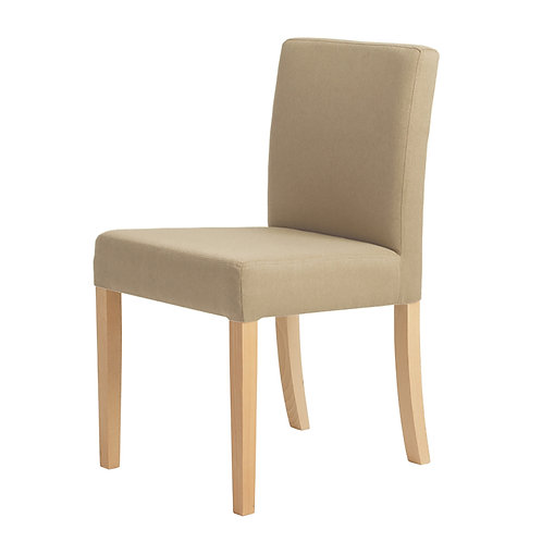 chair WILTON CHAIR Sand (et22), Natural