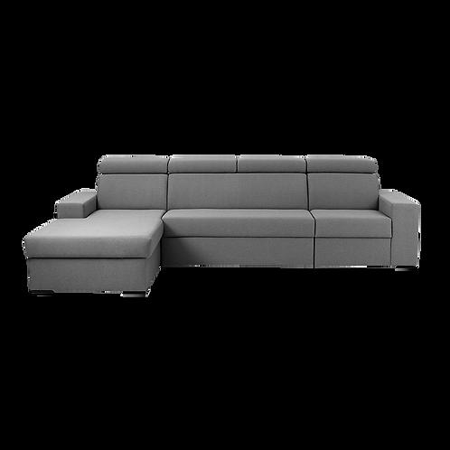 Corner Bed Sofa ATLANTICA L, et91