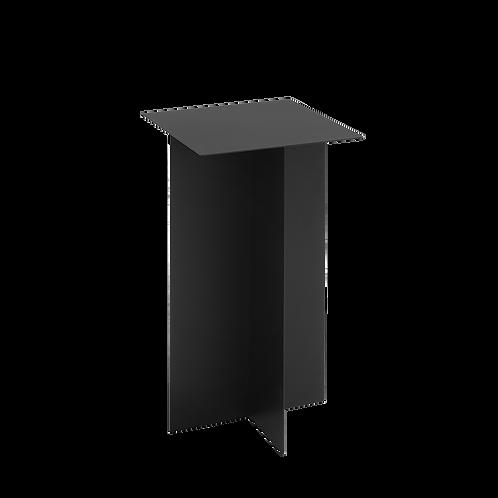 Coffee Table OLI METAL 30, black