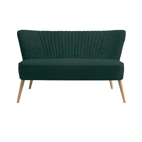 Sofa HARRY 2 os. - avocado(rv38), natural