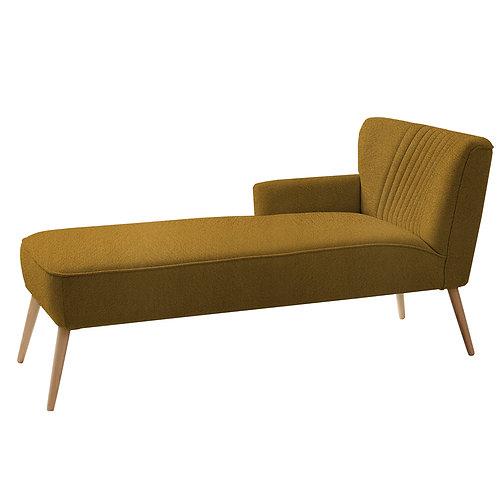 Chaise Lounge HARRY L - marakuja(rv41), natural