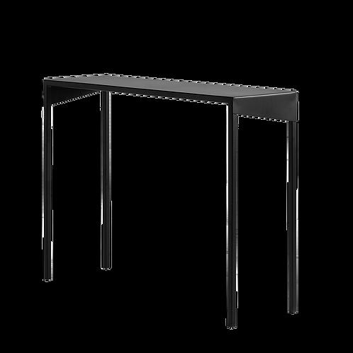 Console OBROOS METAL 100, black