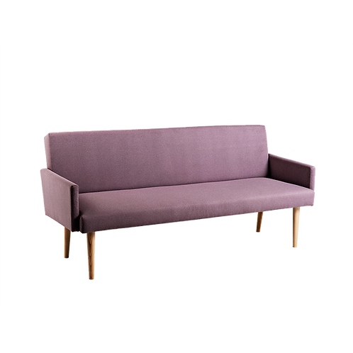3 Seater Sofa REDEN AMESTYS NATURAL