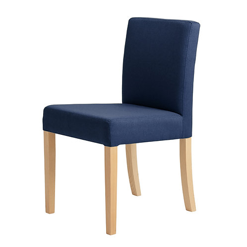 chair WILTON CHAIR Inkjet (et80), Natural