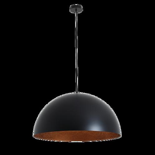 Ceiling Lamp LORD 70 - cooper-black