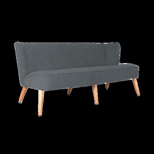 Sofa HARRY 3 os. - dust (rv96), natural