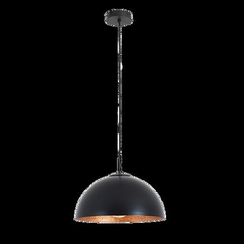 Ceiling Lamp LORD 35 - cooper-black