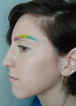 Eyebrows Customization