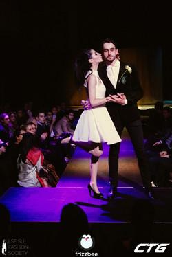 LSE SU Fashion Show