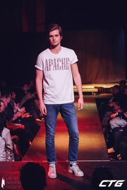 LDNY Fashion Show