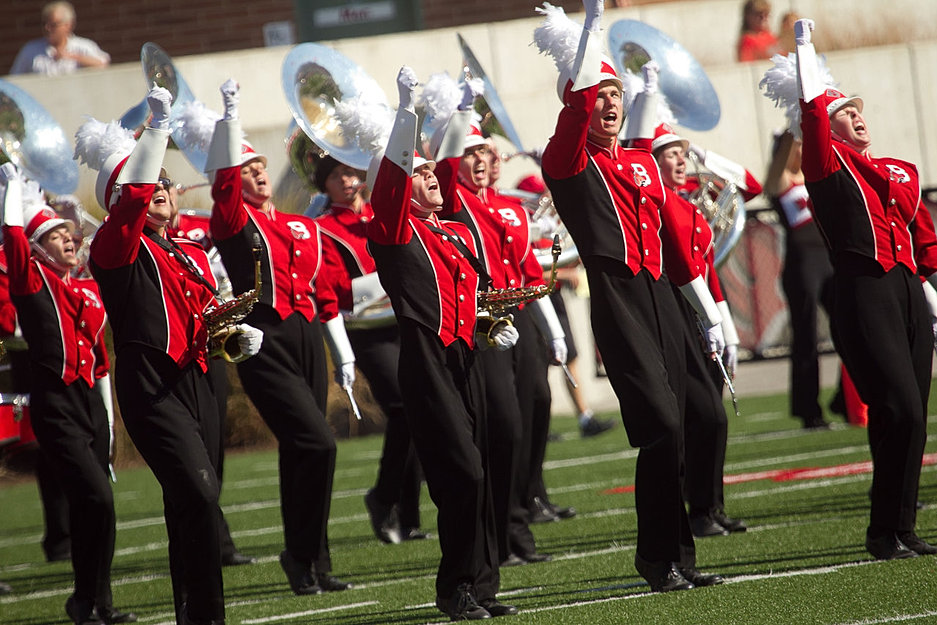 ballstatebands