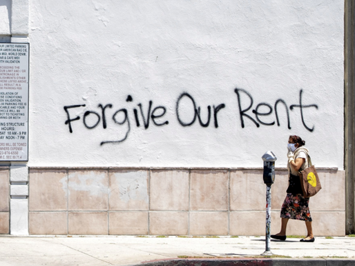 Evictions and Foreclosures in light of COVID-19