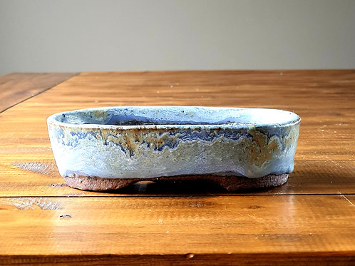 Mercury, Handmade Pot