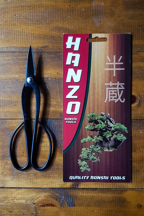 Hanzo Carbon Steel Bonsai Scissors