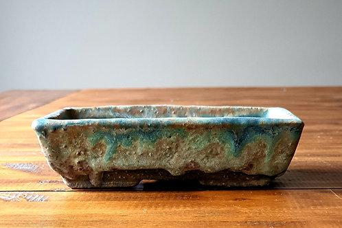 Shipwreck, Handmade Pot