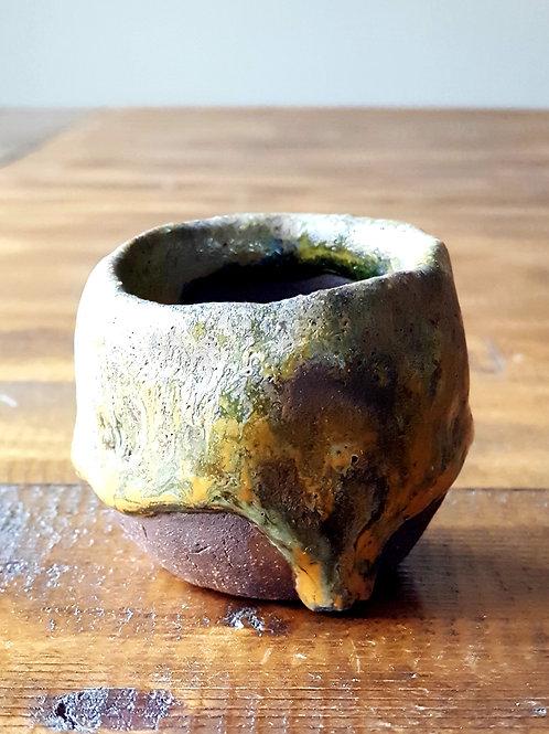 Etna, Handmade Pot