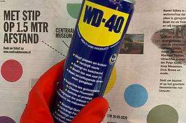 30 geniale huishoudelijke toepassingen met WD-40
