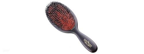 suusmaaktschoon.nl | suus maakt schoon | hoe maak je haarborstels schoon | haarborstels schoonmaken
