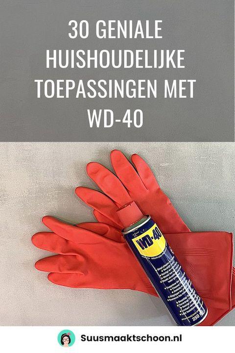 wd 40 tips nederland | wd40 gebruiken | huishoudelijke tips | huishouden hacks | handige tips | handige life hacks | snel schoonmaken | schoonmaaktips voor thuis |  vlekken verwijderen tips | wc ontkalken