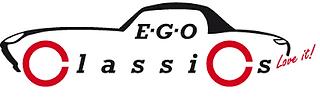 EGO Classics, Oldtimer, Youngtimer, KFZ-Werkstatt