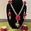 Thumbnail: Flower jewelery set