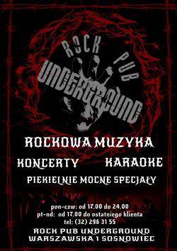 ROCK PUB UNDERGROUND2
