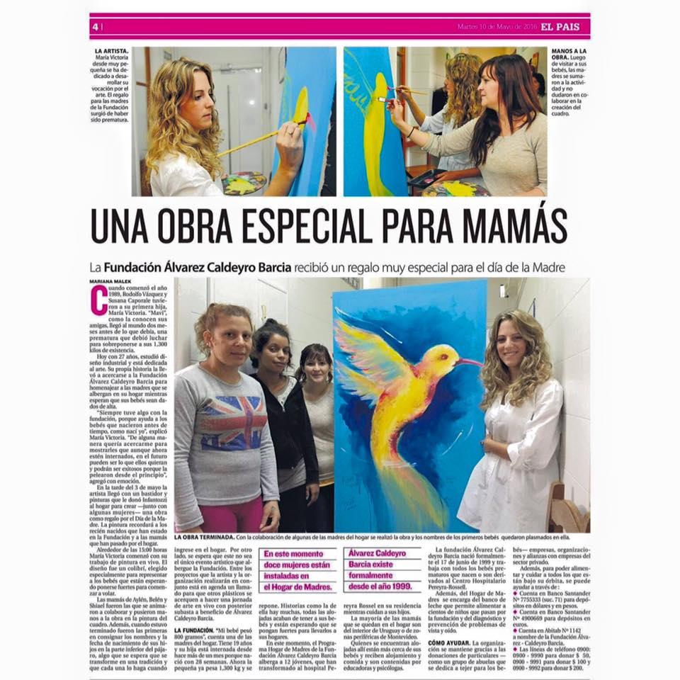 Nota Eme de Mujer, Lic Mariana Malek