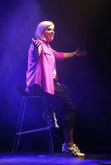 Sue Gaudion