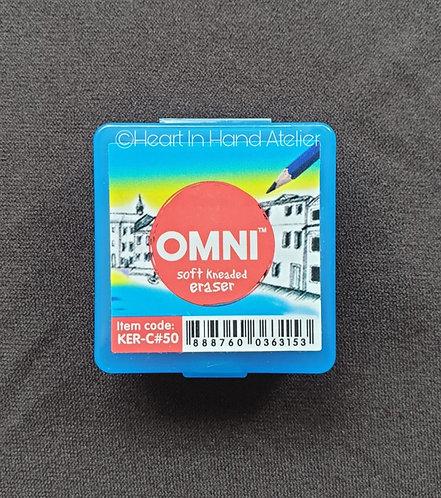 OMNI Soft Kneaded Eraser