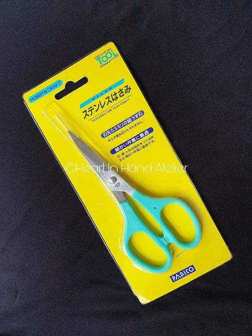 Padico Clay Art Scissors (Made in Japan)