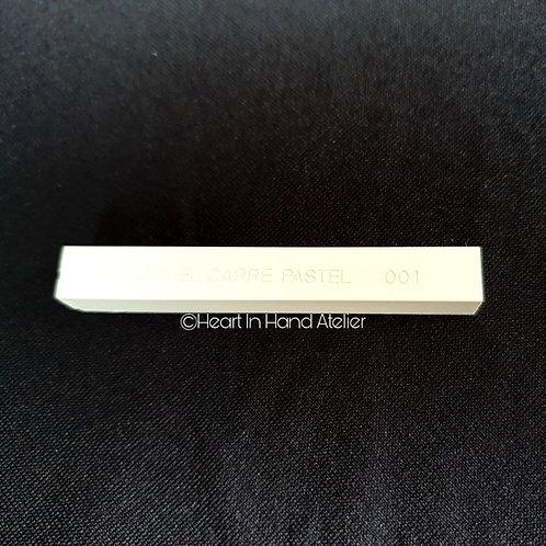 Nouvel Carre Semi-Hard Pastel in Single Colour