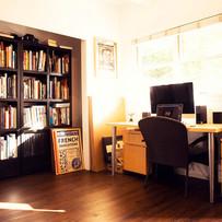 BEECHWOOD CASITA STUDIO