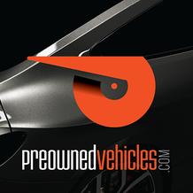 PreOwnedVehicles.com Branding