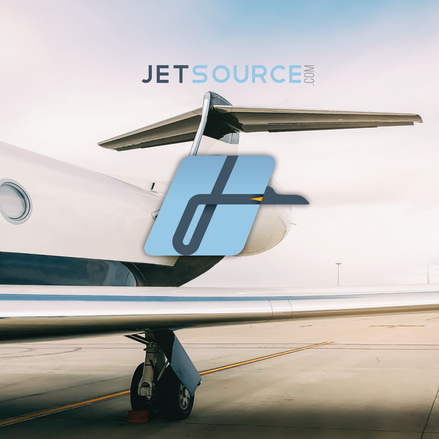 Logo for JetSource.com. Another great HolmansDomains