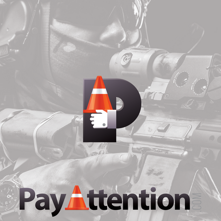 PayAttention.com Another Great HolmansDomains