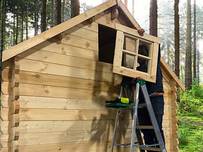 BUNKIE IN A DAY - ASSEMBLY SPECIAL - Prices starting at