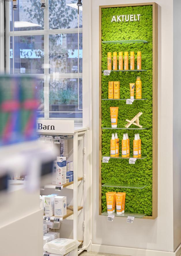 Frederikshavn Svane Pharmacy