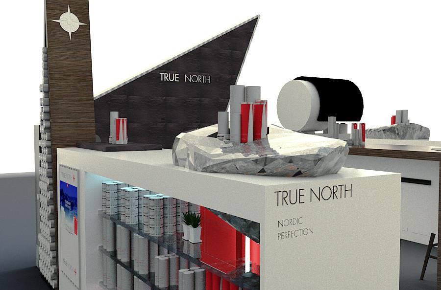 True North Cosmetic