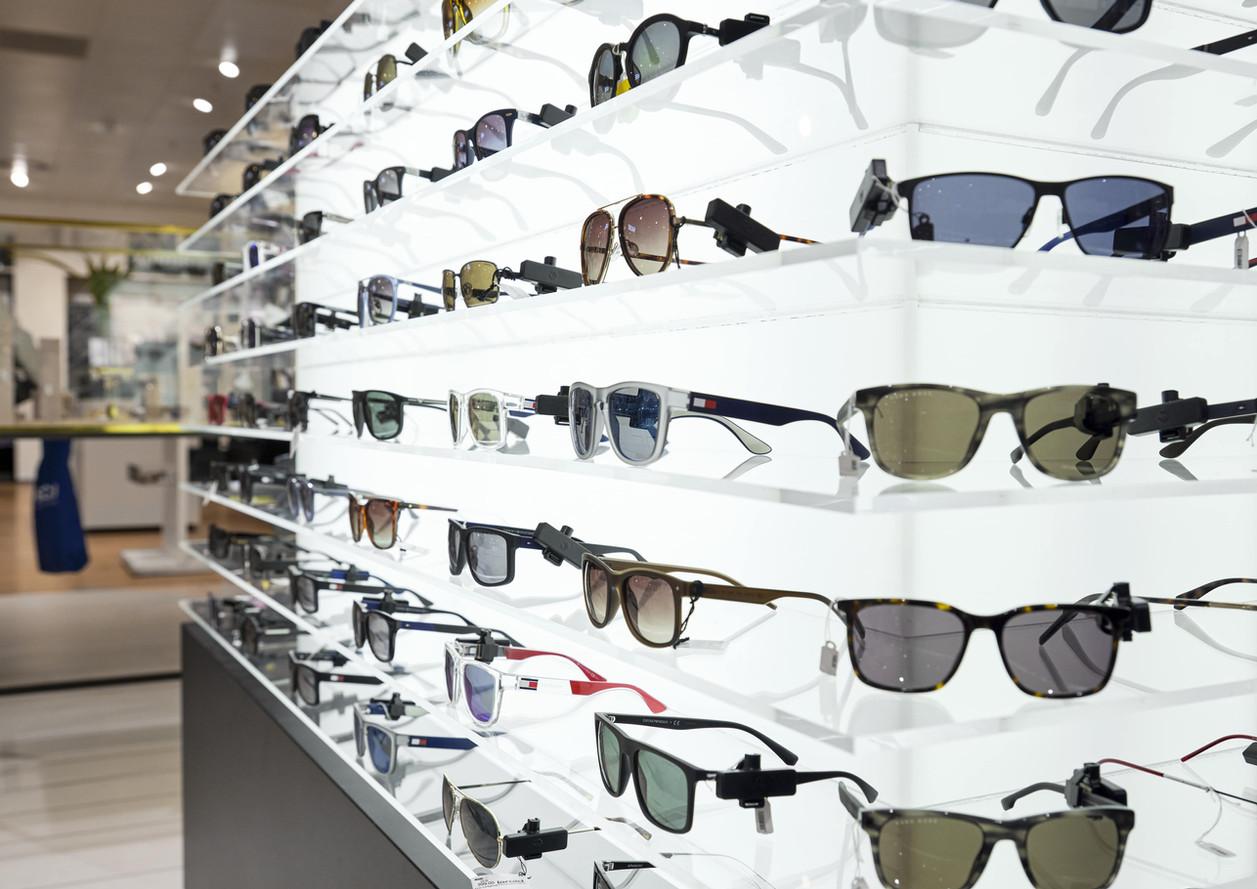 Salling solbriller