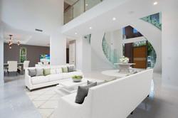 525 Melaleuca Lane Livingroom